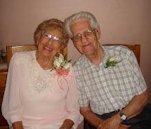 Gladys and Lloyd