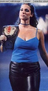 Stephanie McMahon-Levesque Nude Photos 87