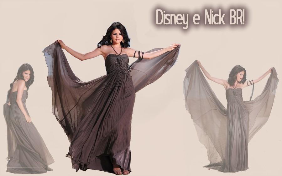 Disney e Nick BR! - Do seu Jeito