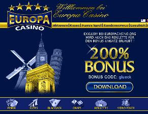 online casino euro fast money