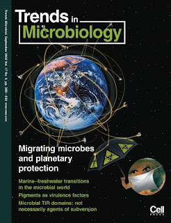 Trends in Microbiology, September 2009