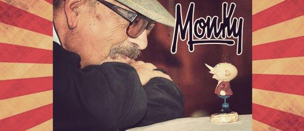 Hernán Bartra (Monky)
