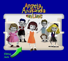 Angelanaconda