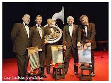 Les Luthiers (genios)