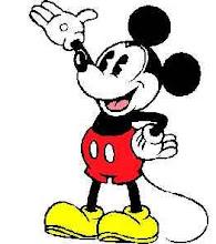 El legendario Mickey Mouse