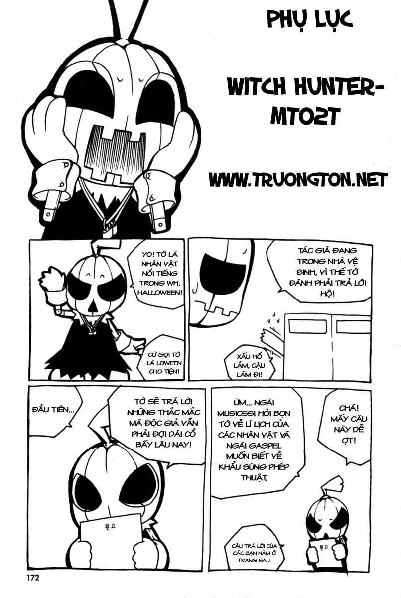 Witch Hunter – Thợ Săn Phù Thủy chap 8 Trang 42 - Mangak.info
