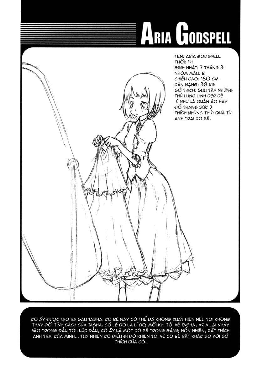 Witch Hunter – Thợ Săn Phù Thủy chap 8 Trang 46 - Mangak.info