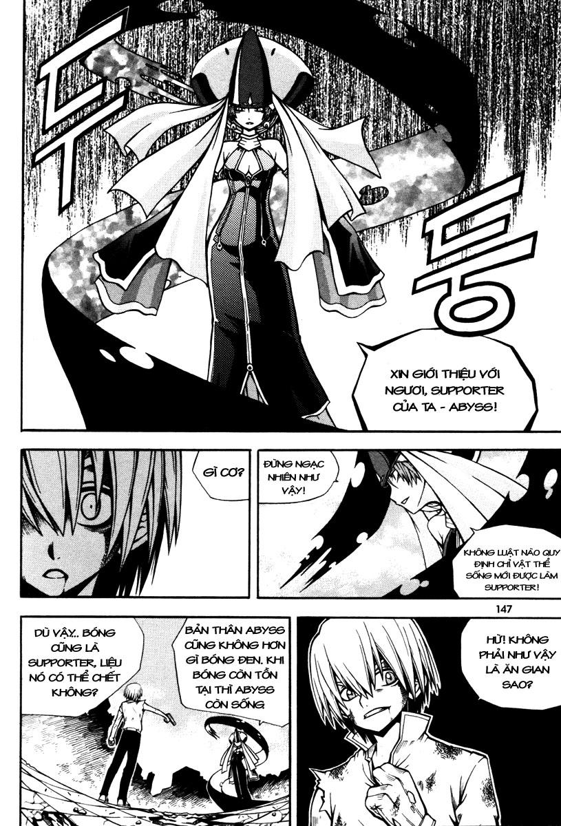 Witch Hunter – Thợ Săn Phù Thủy chap 4 Trang 11 - Mangak.info