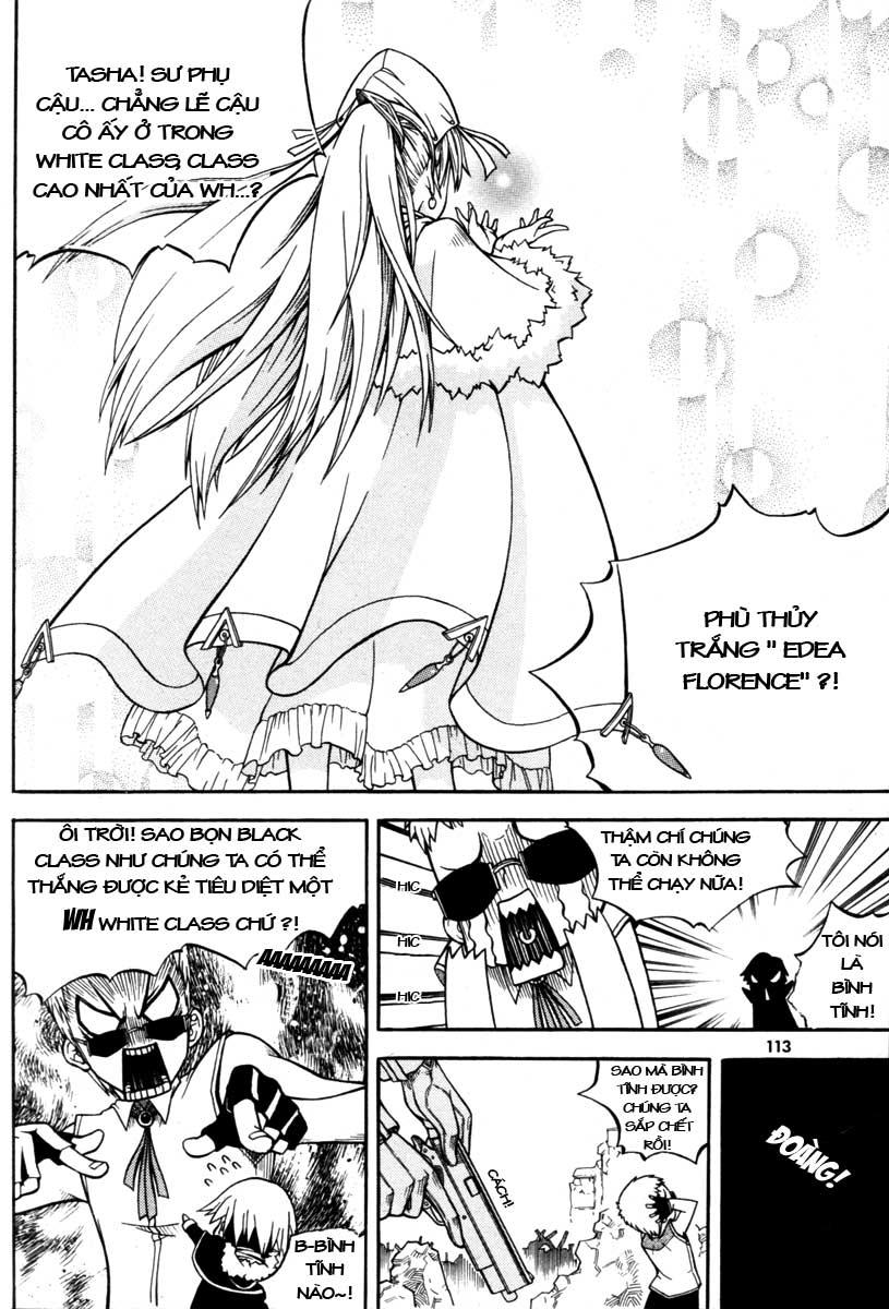 Witch Hunter – Thợ Săn Phù Thủy chap 3 page 20 - IZTruyenTranh.com