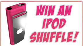 Superbookkids ipod contest