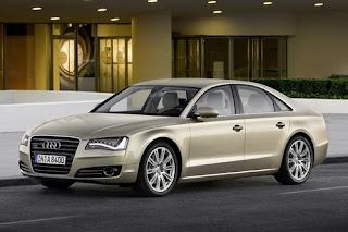 2011 Audi A8 pic
