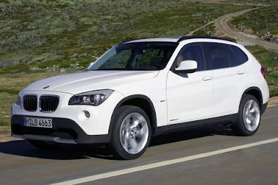 2011 BMW X1 pic