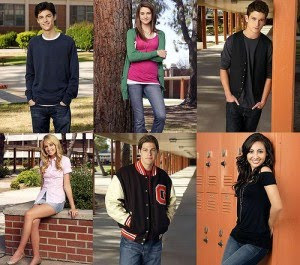 The Secret Life of the American Teenager Season 3 Episode 6