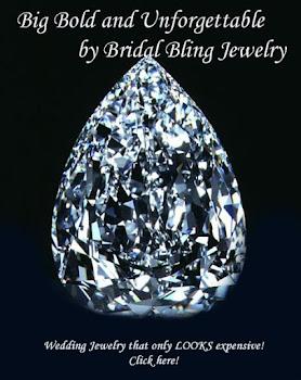 Bold Wedding Jewelry