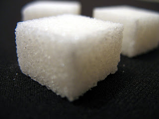 Sugar by Uwe Hermann
