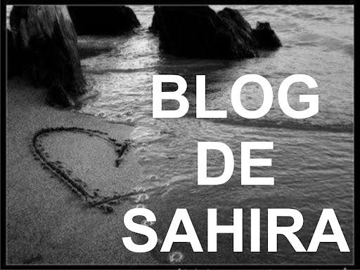 BLOG DE SAHIRA