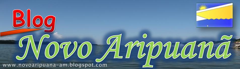 Portal Novo Aripuanã
