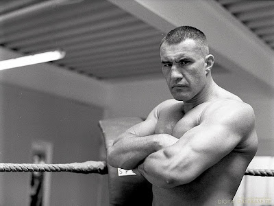 Jerome Le Banner
