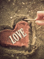 -sand of love-