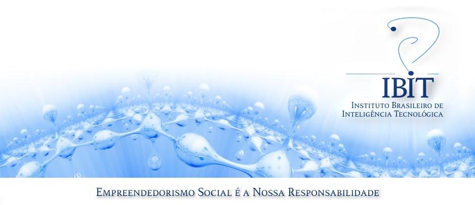 IBIT - Instituto Brasileiro de Inteligência Tecnológica