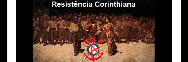 RESISTÊNCIA CORINTHIANA