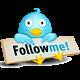 Volg me op Twitter
