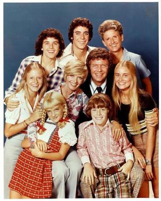 Series familiares americanas 90