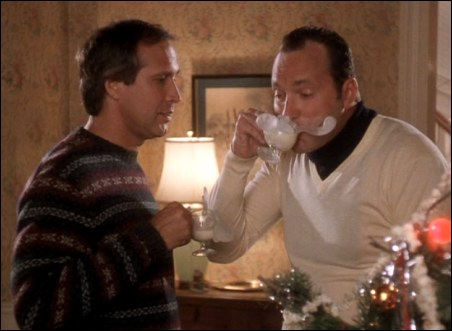 Christmas Vacation Chevy Chase