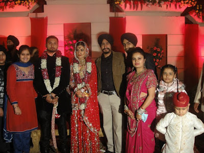 Honey Singh Marriage Photos 1