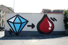 sangre diamante