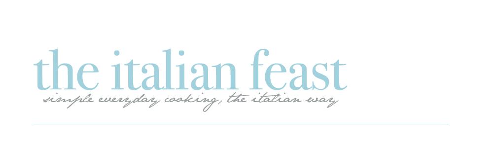 the italian feast