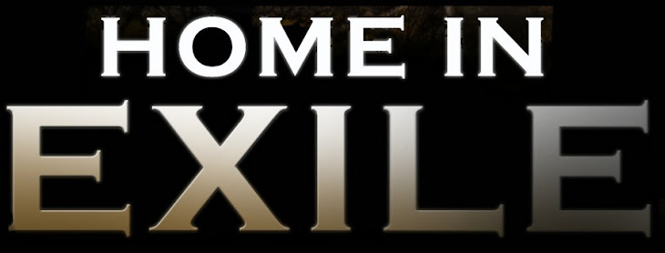 HOME IN EXILE