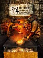 IV Encuentro Internacional de Productores de Cartagena.