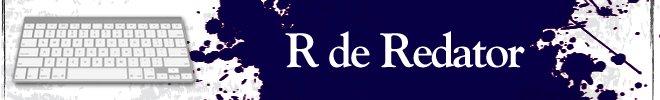 R de Redator