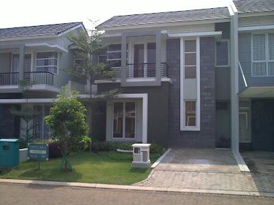 properti rumah on INFO PROPERTI 123: Rumah Costa Rica BSD