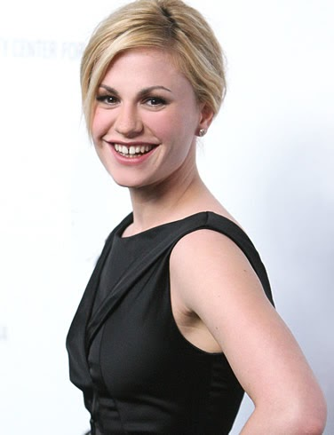 BBW Fascination: Before and After: Sookie Stackhouse (Anna Paquin)  Anna Paquin