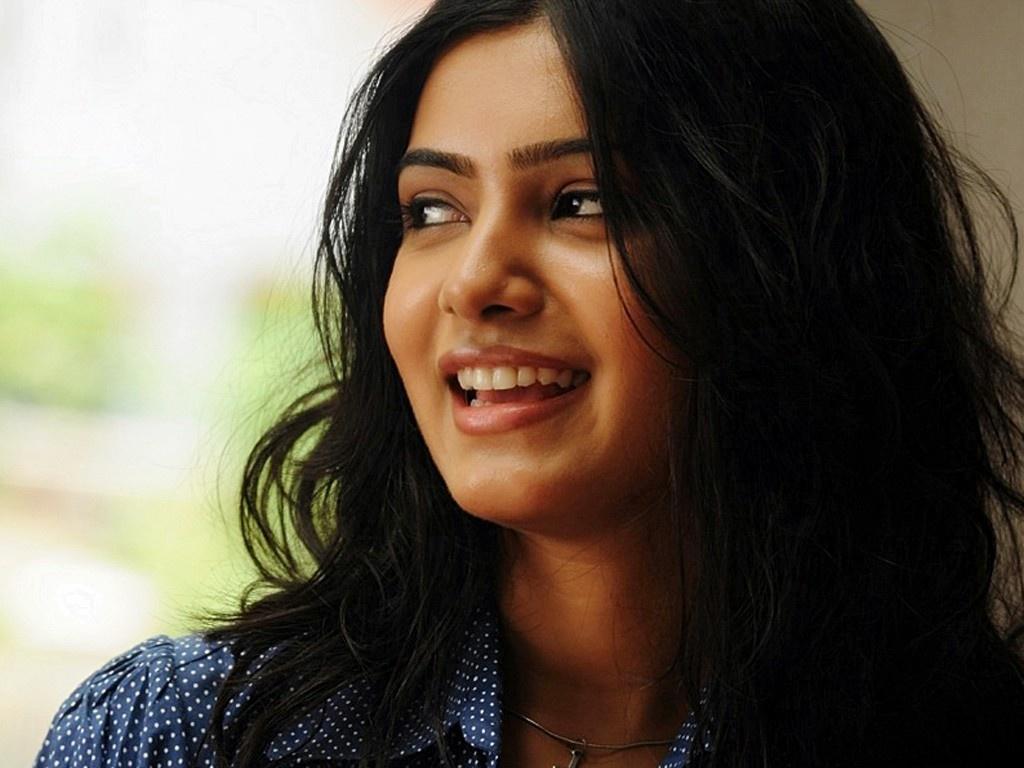 cinema actress posters: baana kaathadi samantha south actress wallpapers