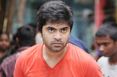 vaanam silambarasan new wallpapers