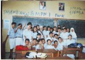 My Friends JHS 1