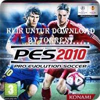 PES 10 PSP GAME