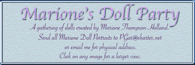 Marione's Doll Party