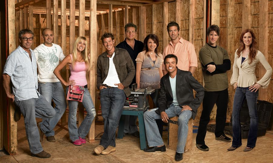 The Sweet Beauty Extreme Makeover Home Edition Before And After Interior