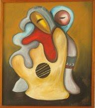 BAILE Y MUSICA