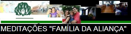 Família da Aliança