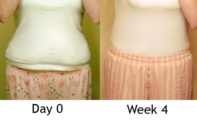 Cameron diaz weight loss
