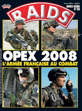 Hors-série Opex 2008