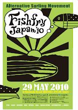 Fish Fry Japan 2010