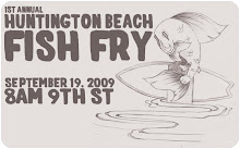 Huntington Beach Fish Fry