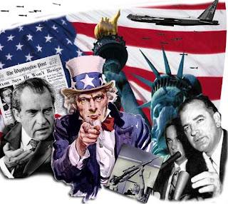 American Politics Poster