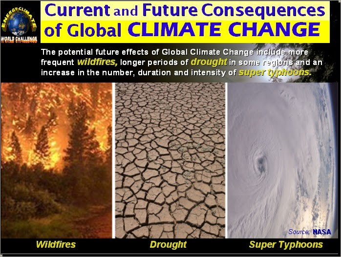 global warming a challenge of the future Must act now if we are to preserve earth's habitability for future  global warming and society or the  present a formidable challenge to human.